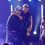 Wisin y Yandel Encendieron Los Latin Grammy 2013