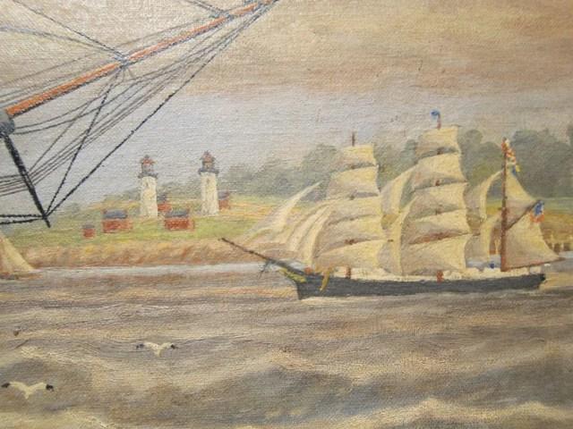 115: Percy Sanborn (American, 1849-1929)