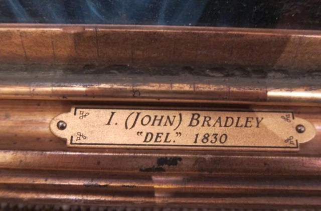 119A: John Bradley (English, d.after 1847)