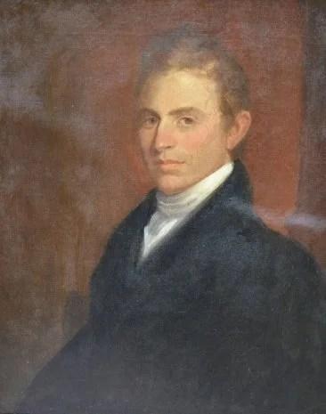 250: American School,  Circa 1845