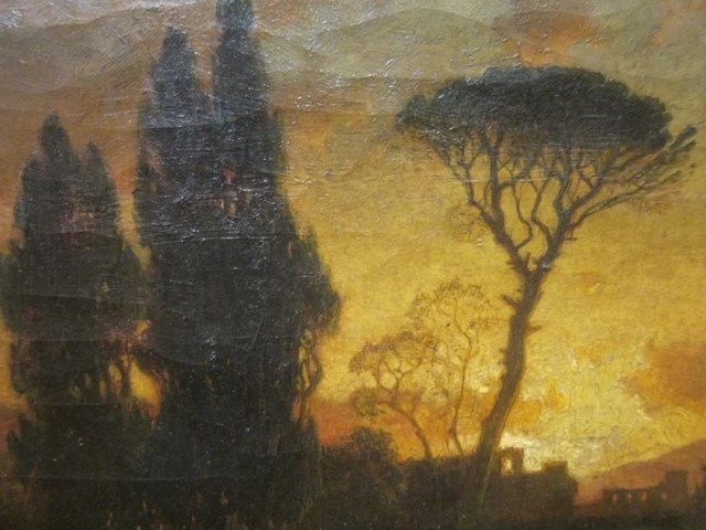 254: William Stanley Haseltine (American, 1835-1900)