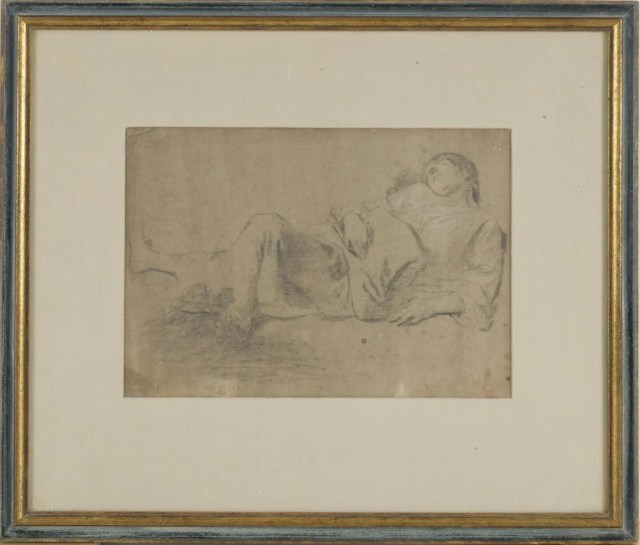 274: Student of Annibale Carracci (Italian, 1560-1609)