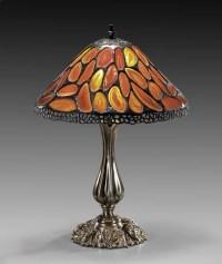 Tiffany Lamp Shades   Car Interior Design
