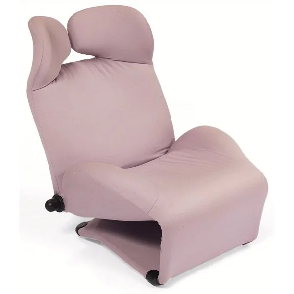 911 Toshiyuki Kita Quotwinkquot Chair By Cassina Lot 911