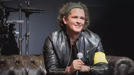 Carlos Vives lanza video y presenta su gira por Colombia