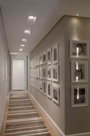 Comment bien éclairer un couloir ? Hallway designs, Corridor and - quelle küchen abwrackprämie