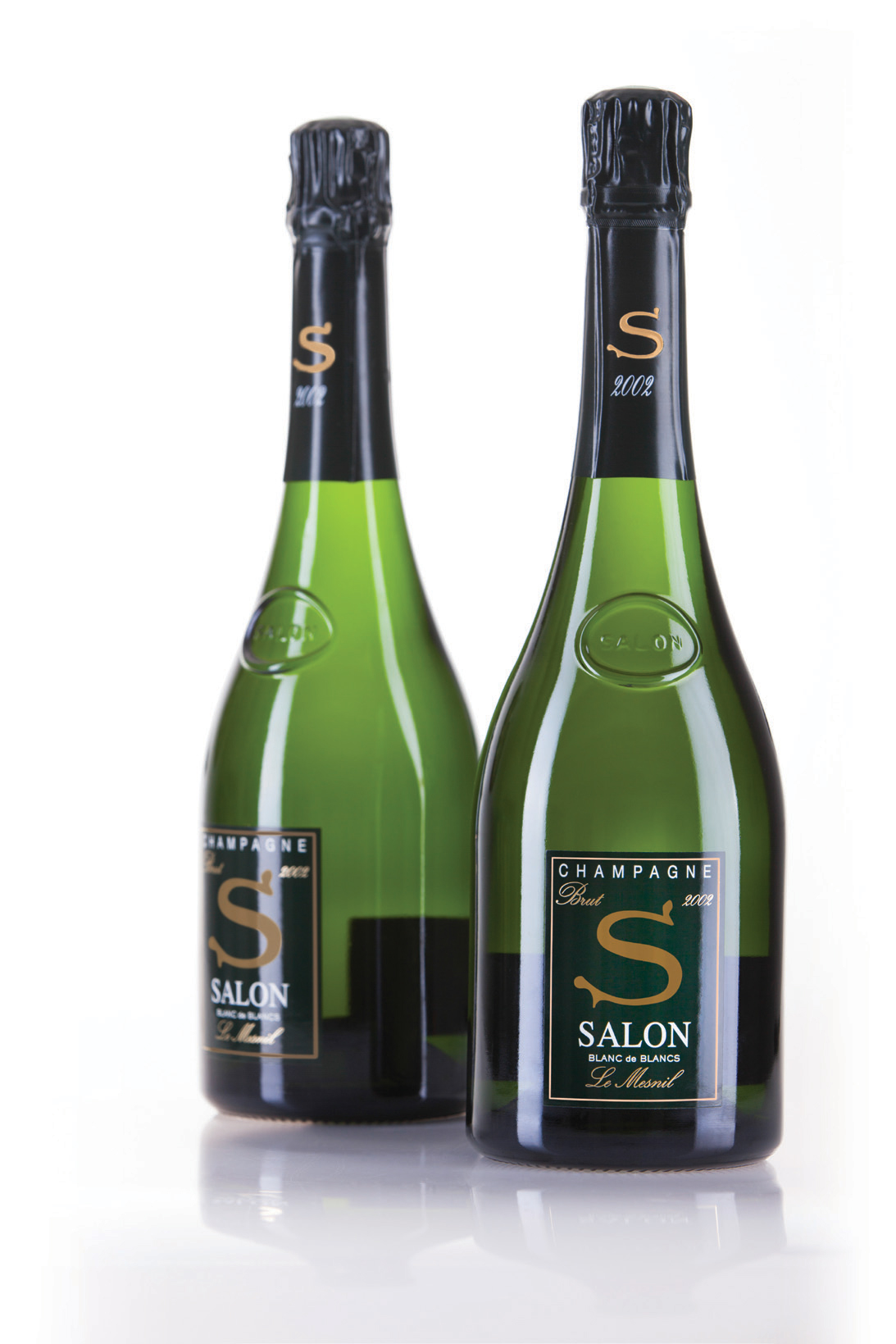 Salon Champagne Champagne Touted As Next Big Investment