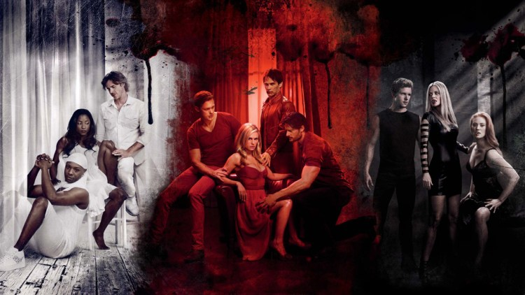 True Blood (Foto: Warner Bros. Entertainment Norge AS)