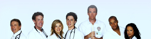 Scrubs (Foto: ABC)