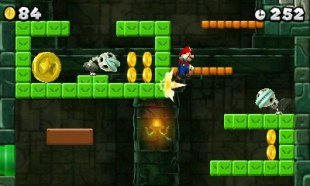 New Super Mario Bros. 2. (Foto: Nintendo)