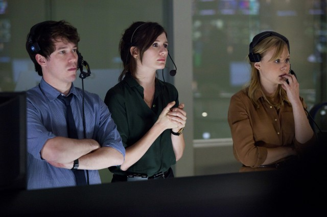 The Newsroom (Foto: HBO).