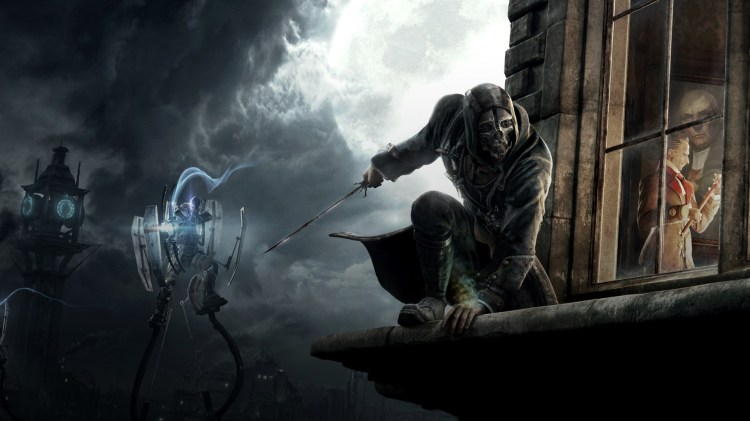 Dishonored. (Foto: Bethesda)