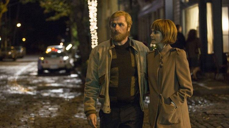 Sesong 4 av spionserien The Americans ble nylig tilgjengelig på Netflix.  Det var en av fjorårets aller beste serier. (Foto: FX)