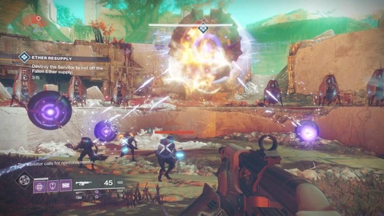 Destiny 2. (Foto: Activision)