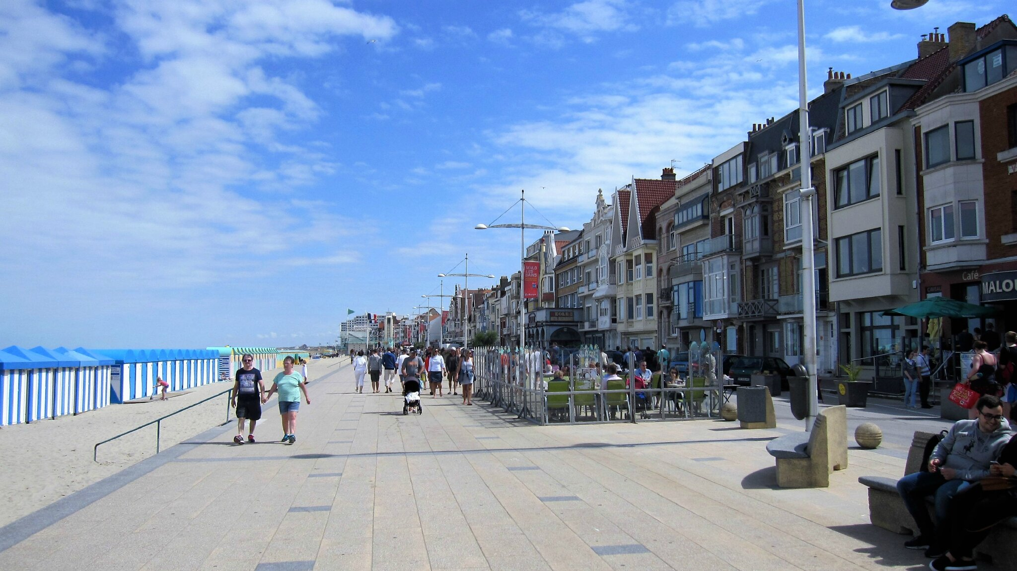 Ch Dunkerque Balade En Ch Nord Dunkerque Malo Les Bains Chrisnord Trelon Nord