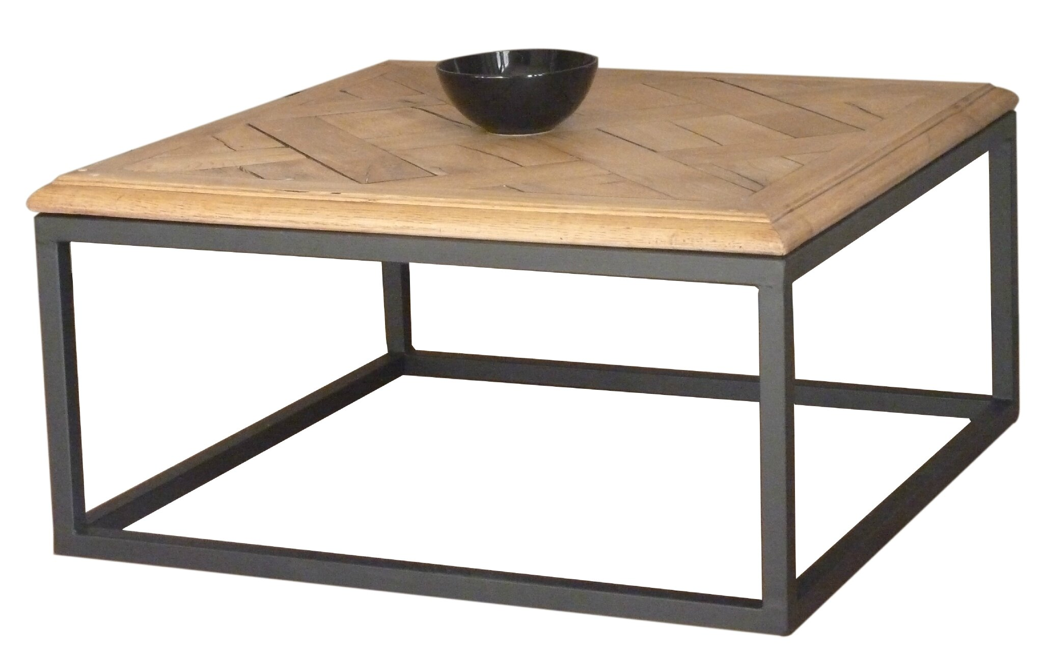 Deco Industrielle Pas Cher Ma Table Basse Industrielle Au 42 Home