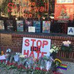 The Orlando Vigil at Stonewall.