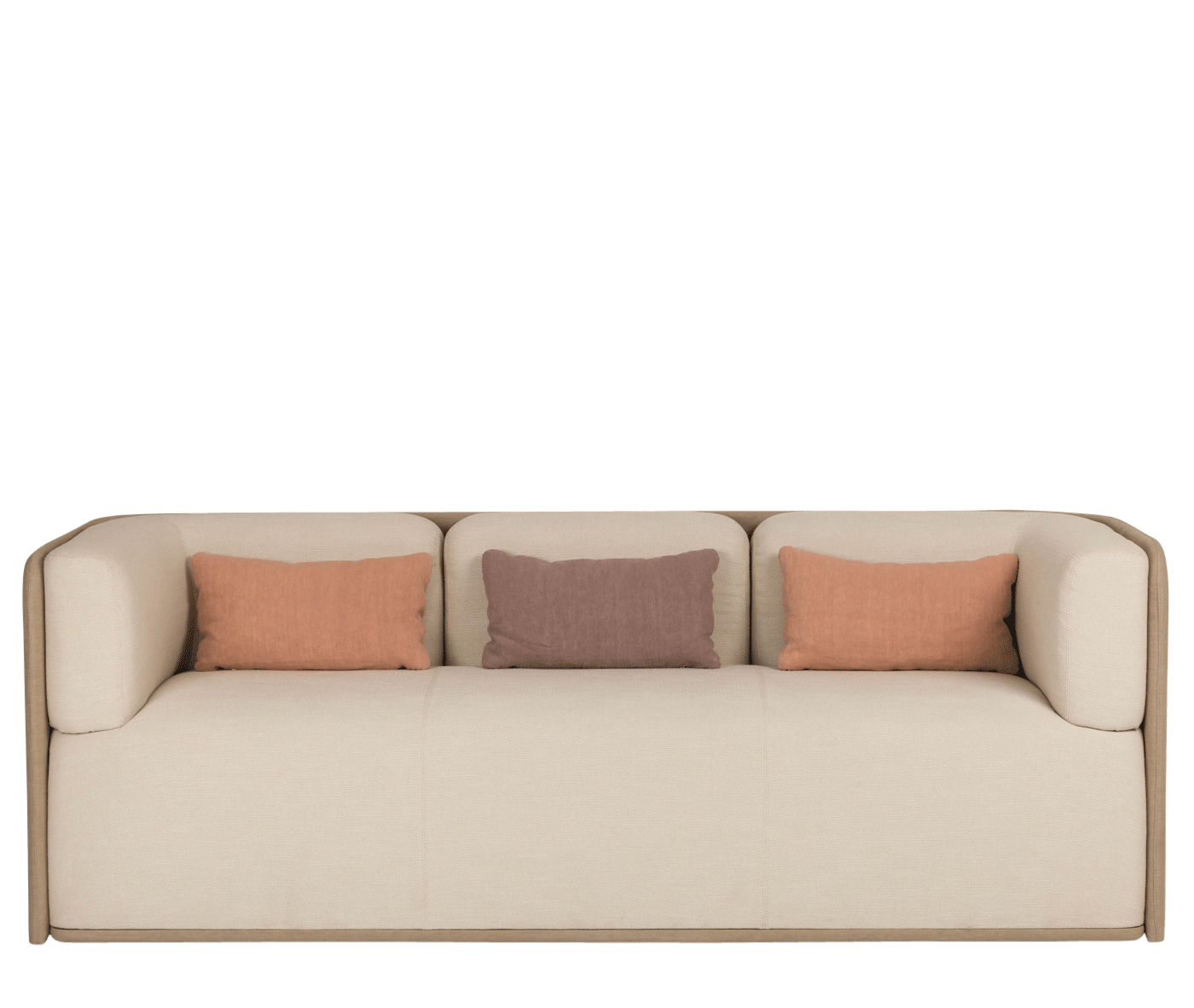 Entente High Back Sofa Sho Sh3000 Products For People