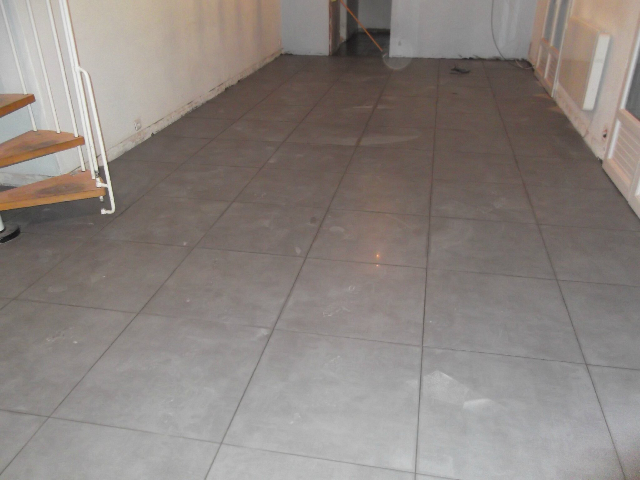 Comment Blanchir Les Joints De Carrelage Blanchir Joint Carrelage Sol Nettoyer Joint Carrelage Sol