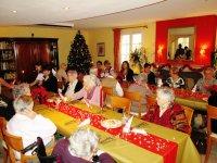 Deco Noel Maison De Retraite