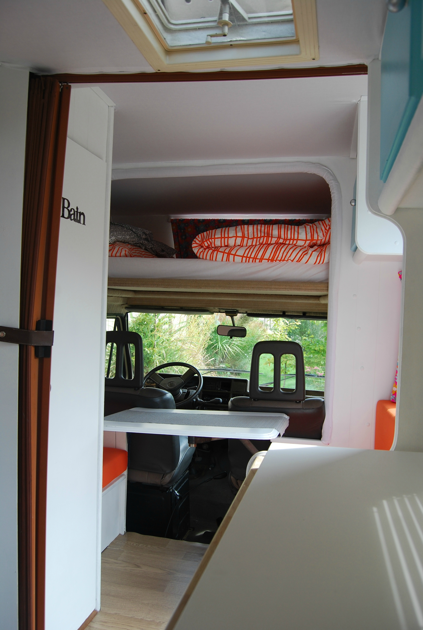 Decoration Interieur D'un Camping Car Camping Car Palace