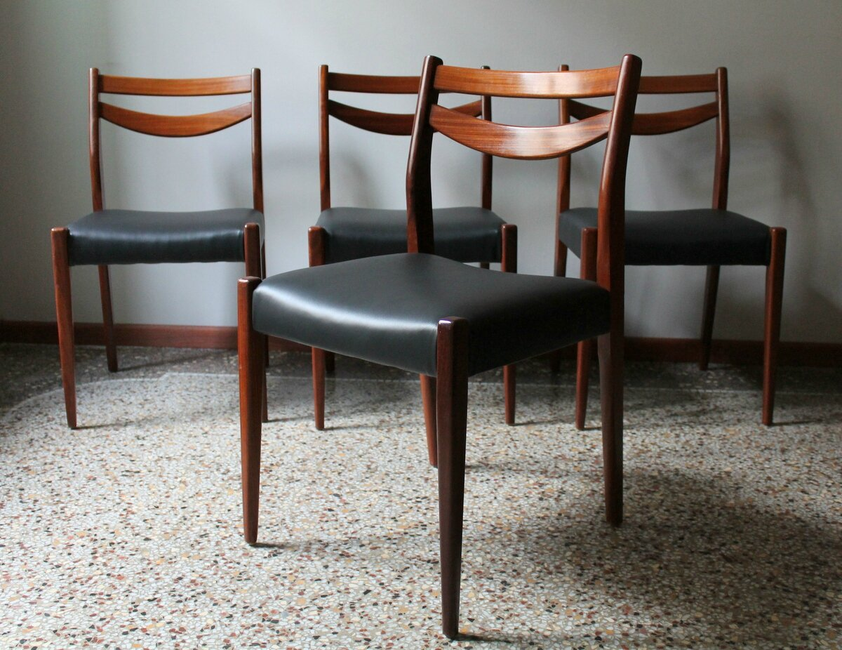 Tabouret Bar Cocktail Scandinave Lot 4 Chaises Chaise Cocktail Scandinave Chaise Bar Style