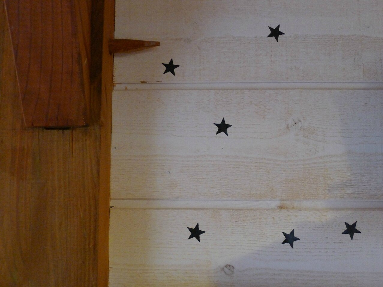Etoiles Phosphorescentes Plafond Chambre Stickers Star Wars The Yokoblog Les Chinoiseries D 39une