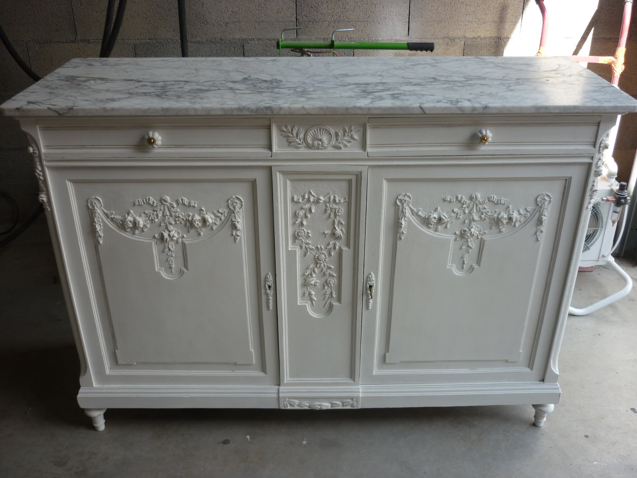 Meuble Style Shabby Buffet De Style Shabby Decap Eco 48 Décapage Et Relooking