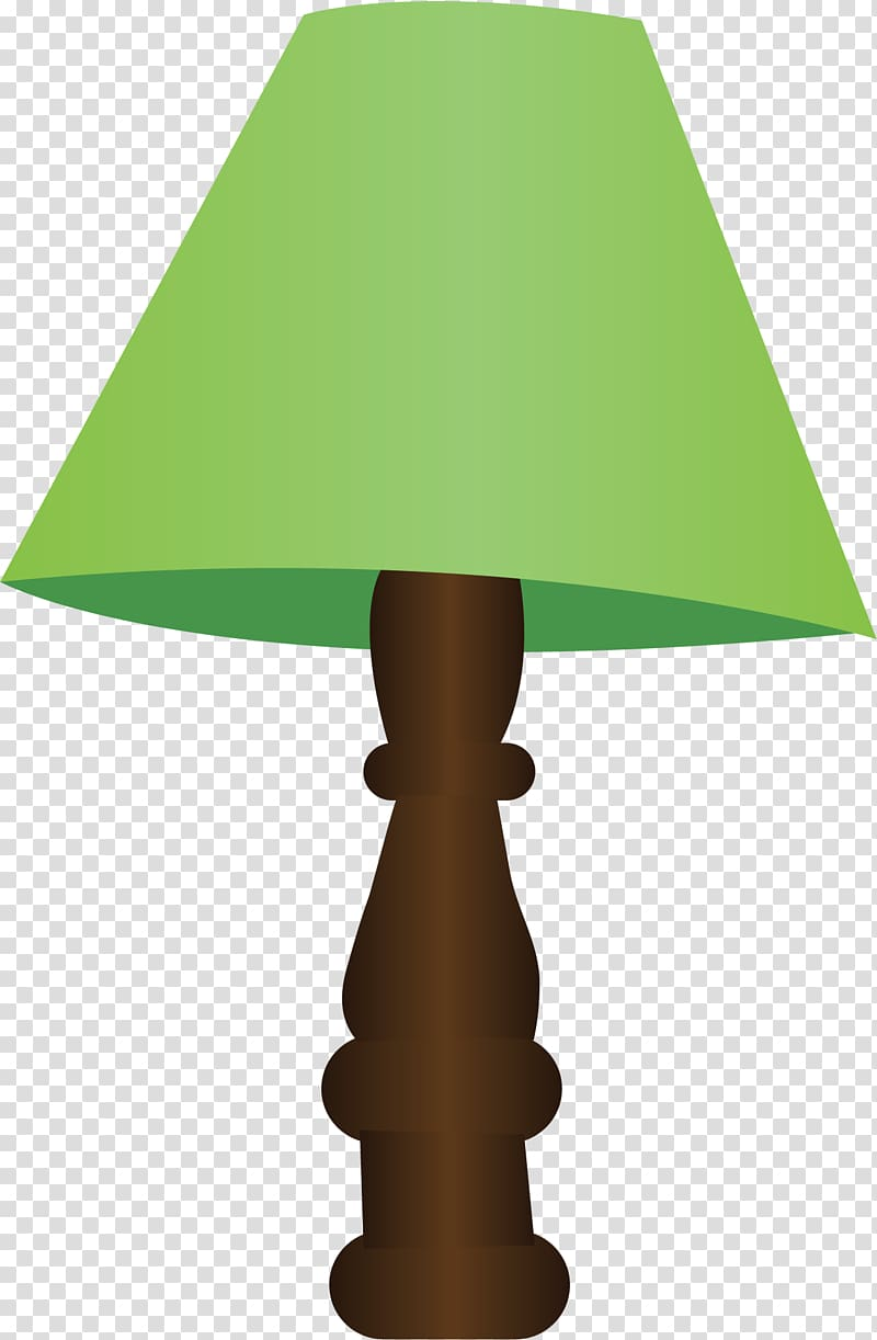 Designer Lampe Lampe De Bureau Designer, Table Lamp Element Transparent Background Png Clipart | Hiclipart