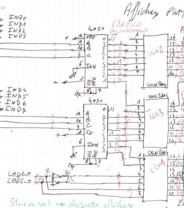 Type 3 Schema Cablage - Auto Electrical Wiring Diagram