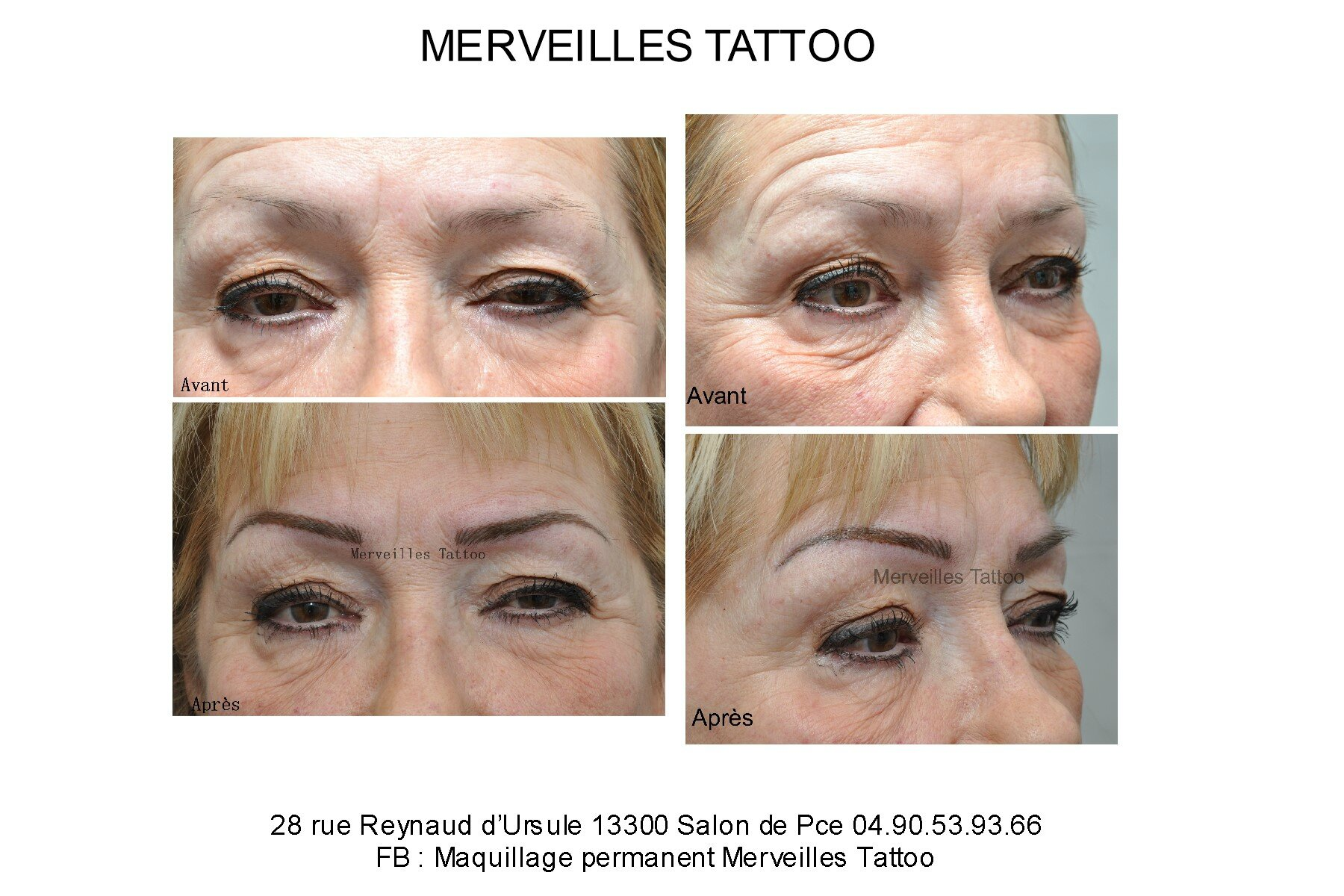 Salon Maquillage Maquillage Permanent Salon De Provence Tous Les Messages Sur