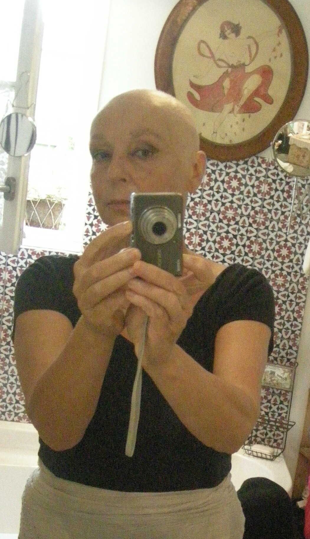 Chambre Stérile Cancer Quotintermède Cancer Quot Odile Layous Dit Chicoy