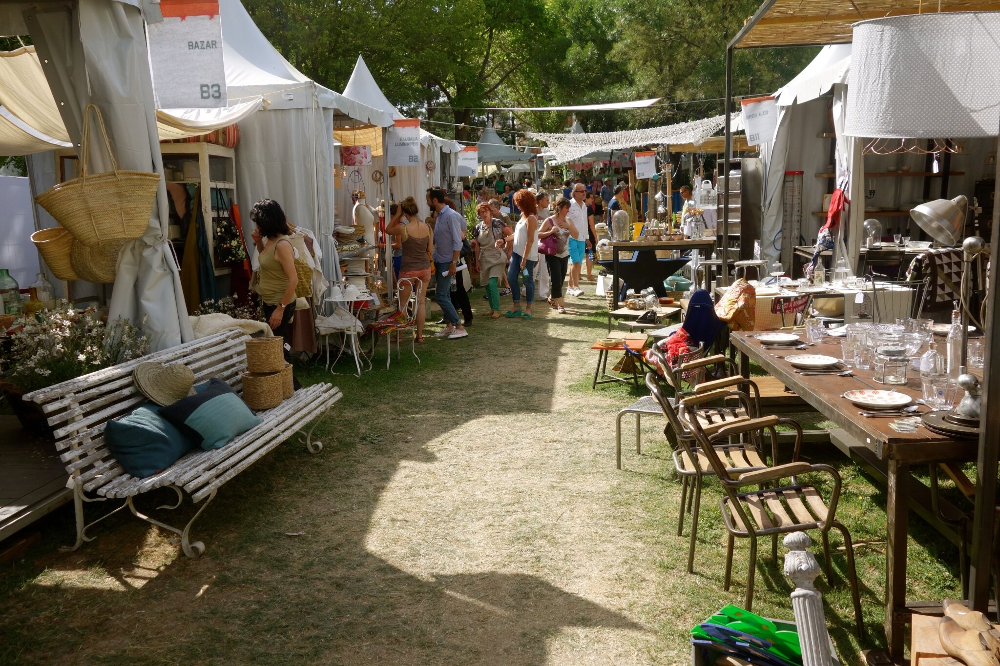 Salon Du Jardin Marseille Salon Cote Sud Perfect Aix En Provence Me Dition Du Salon