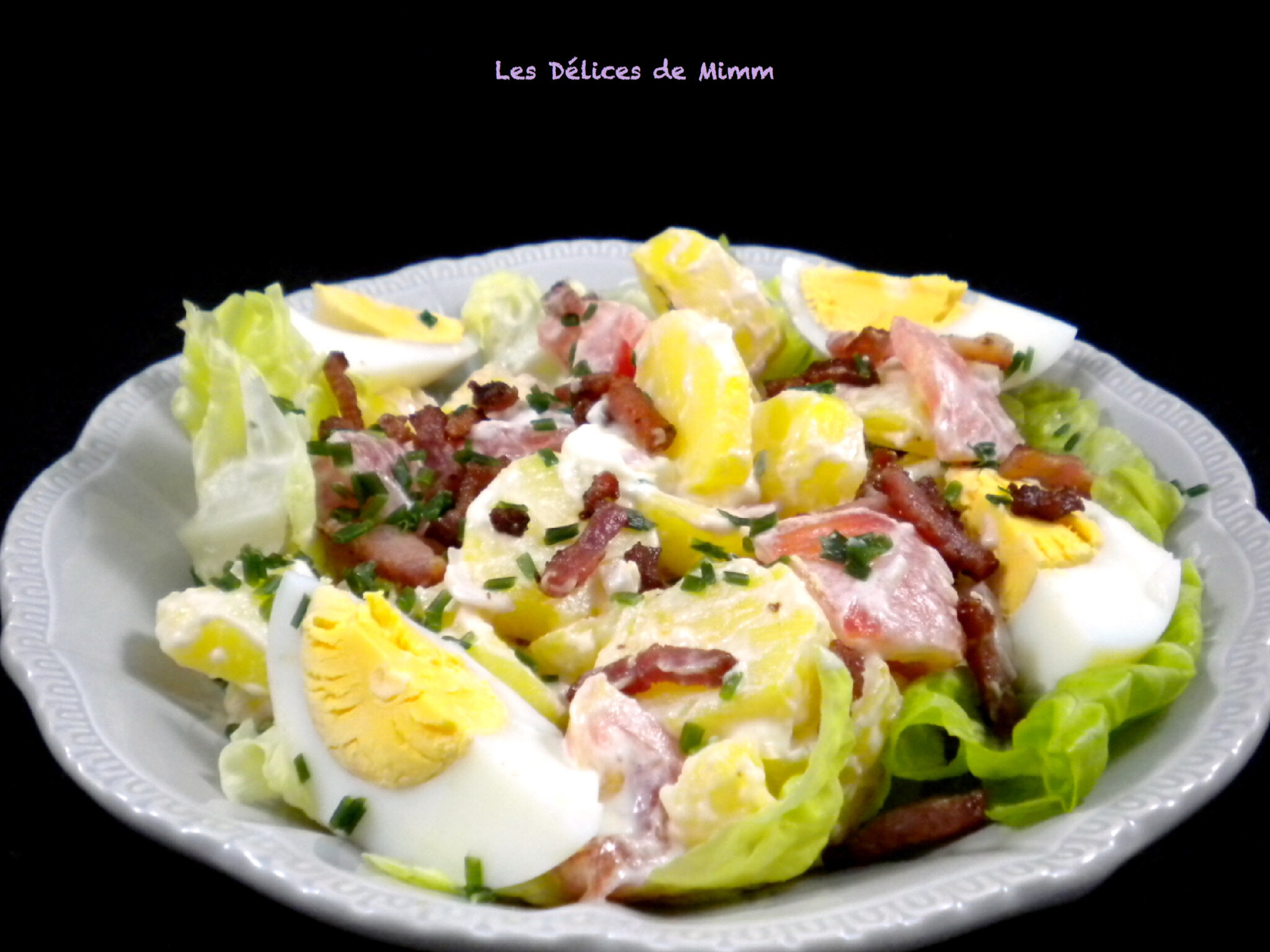 Recettes Faciles Froides Recette Salade Froide Recette Salade Froide With Recette Salade