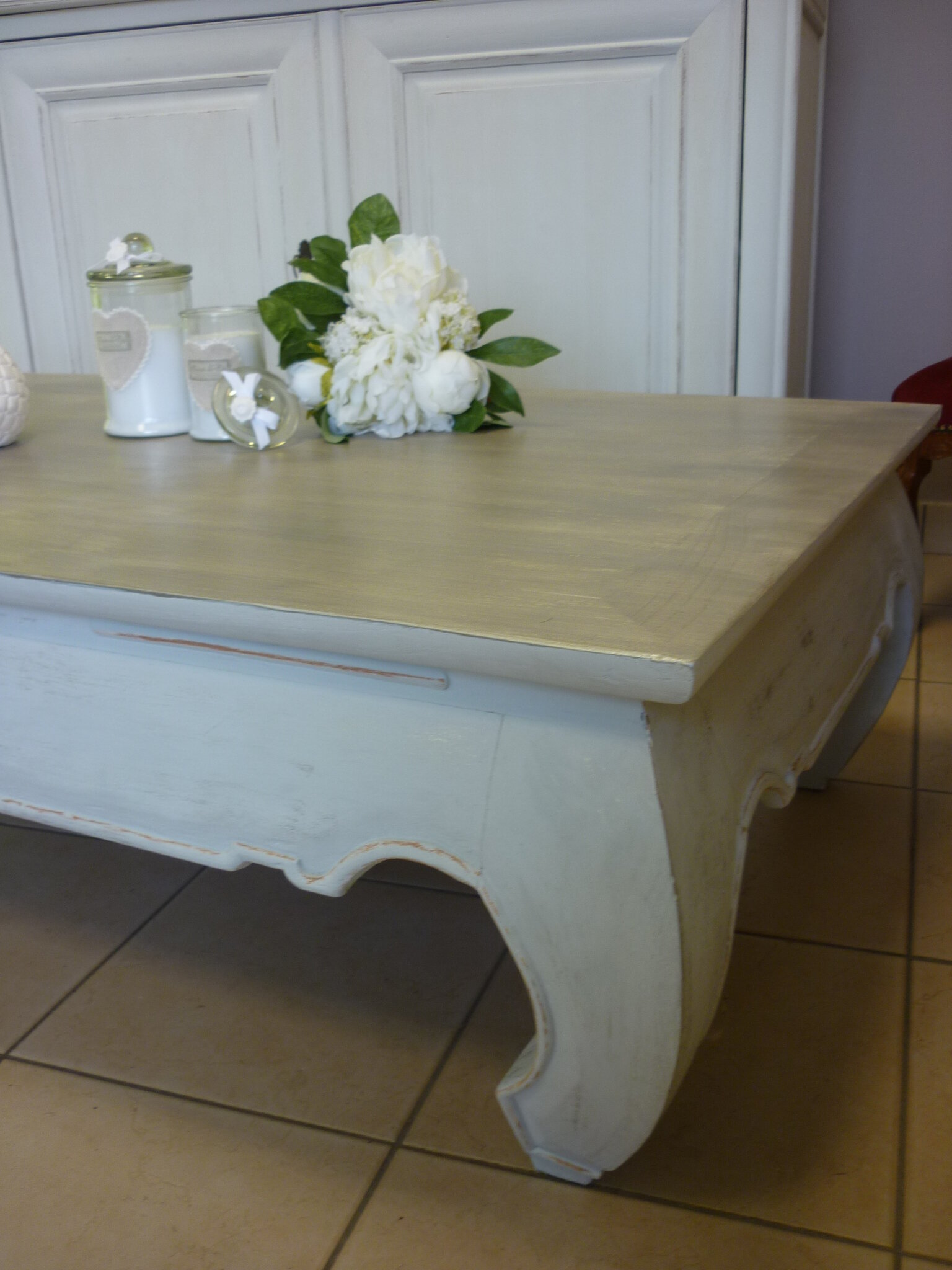 Retaper Une Table Basse Retaper Table Basse Amazing Retaper Table Basse With