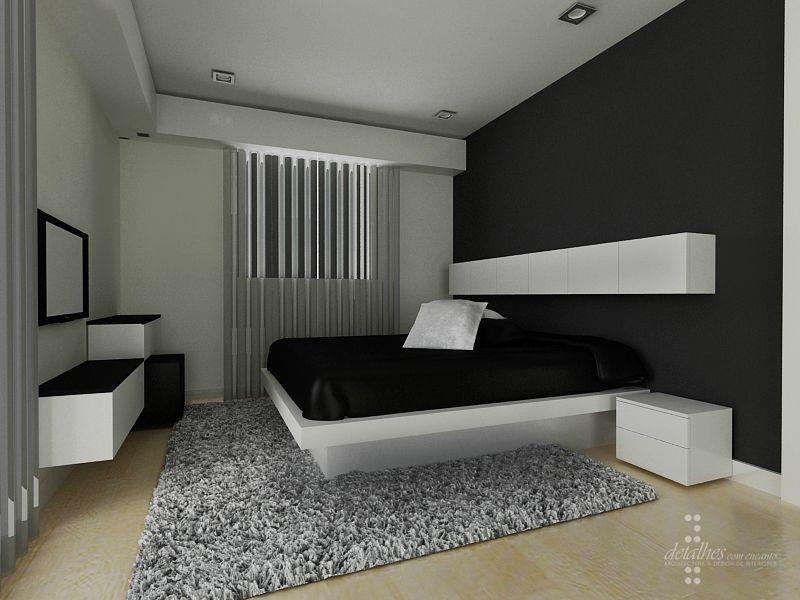 Chambre parentale Aix en Provence - Stinside Architecture d\u0027intérieur