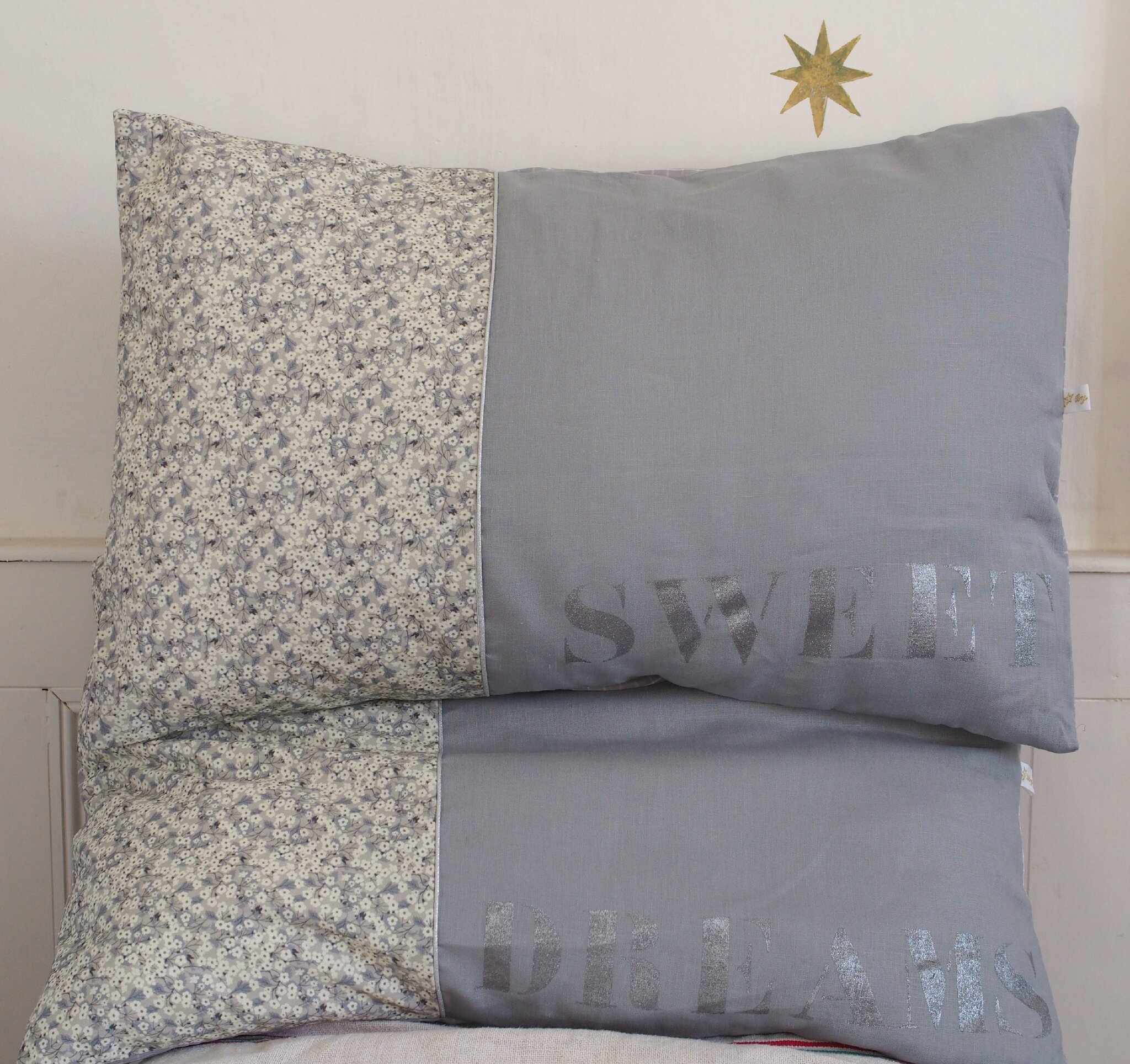 Coussin 60x40 Coussin 40x60