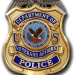 US Department of Veterans Affairs Police
