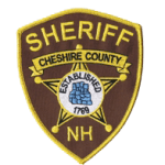 Cheshire County Sheriff