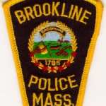 Brookline Police Department