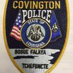 Covington Police Department