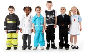 children-in-career-costume