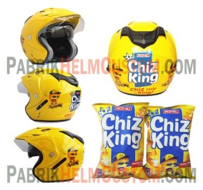 cHIZ kING phc