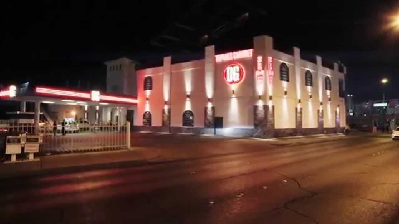 Gentleman's Club Og Strip Club In Las Vegas Shuts Down Without Notice