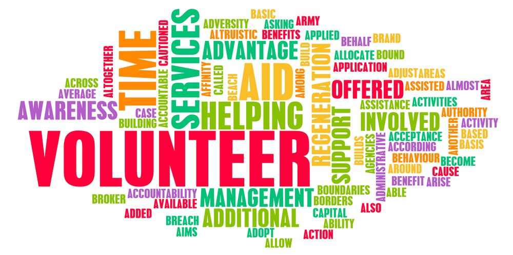 Pacific Financial Aid Association - Volunteer Opportunities