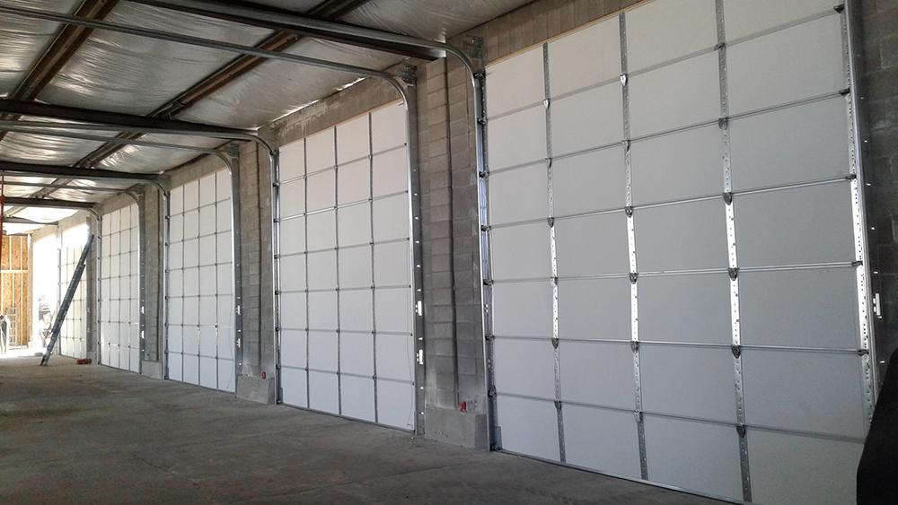 Garage Doors El Paso Texas Commercial Industrial Garage Door Installation Repair El Paso