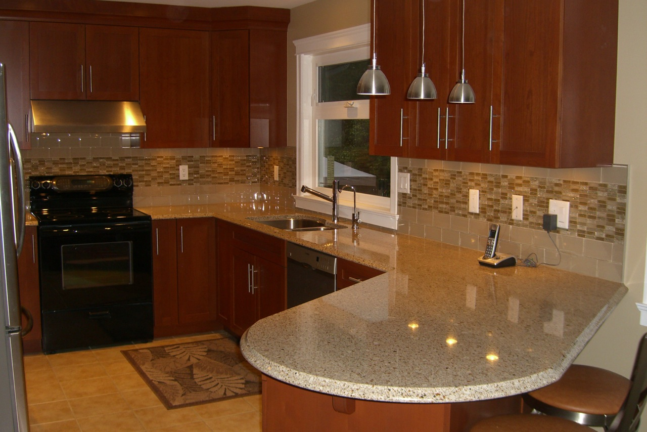 glass tile backsplash wood accent kitchen kitchen ideas modern kitchen backsplash ideas furniture