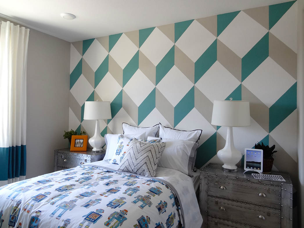 Accent Walls Paint Ideas Delightful Wall Paint Ideas