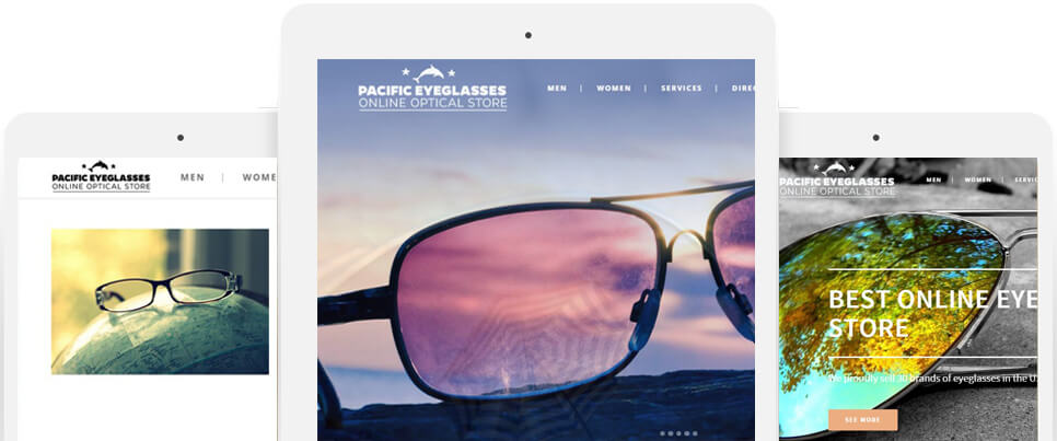 Pacificeyeglasses