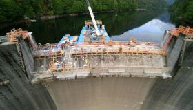 Swan Lake Expansion